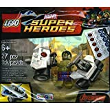 LEGO Polybag MARVEL SUPER HEROES Promo 5003084 Hulk