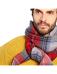 Joules Womens/Ladies Tytherton Warm Lightweight Woolen Scarf