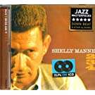 2-3-4 (2 LPs on 1 CD) Shelly Manne