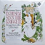 Herrmann Mostar: In diesem Sinn Ihr Knigge II (Der gute Ton in allen Liebeslagen) [Vinyl LP] [Schallplatte]