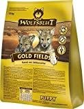 Wolfsblut Gold Fields Puppy, 1er Pack (1 x 2 kg)