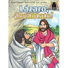 Lazaro, Levantate! (Get Up, Lazarus!)