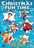 Christmas Fun Time [DVD]