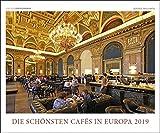 Die sch�nsten Caf�s in Europa 2019 Bild