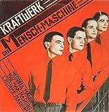 Die Mensch Maschine [The Man Machine] (Germany 1978)