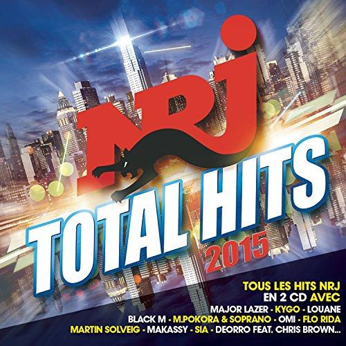 Nrj Total Hits 2015