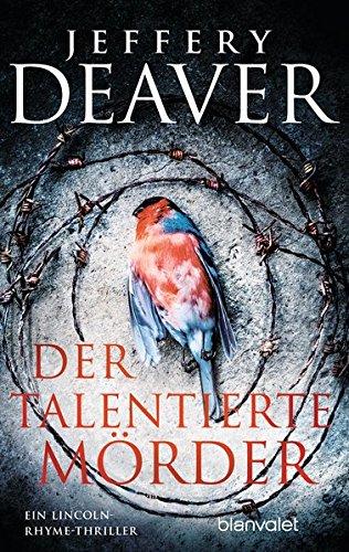 Deaver, Jeffery: Der talentierte Mörder