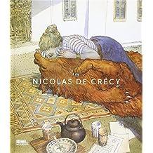 Coffret Nicolas de Crécy