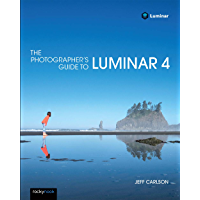 The Photographer's Guide to Luminar 4