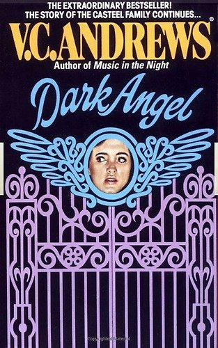 Dark Angel by V. C. Andrews (1986-06-06)