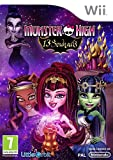 MONSTER HIGH 13 SOUHAITS WII FR