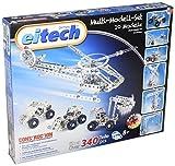 Unbekannt Eichsfelder Technik eitech Gmb 00300 Multi-Modell Set, bunt