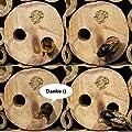 BONAURA Insektenhotel – das XL Bienenhotel zum Brüten / Übewintern für Nutzinsekten zur natürlichen Schädlingsbekämpfung im Garten – schützen Sie Bienen Schmetterlinge und Marienkäfer im Insektenhaus von BonAura bei Du und dein Garten