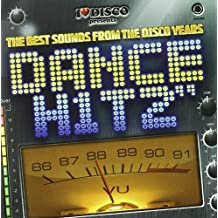 I Love Dance Hits Vol.1