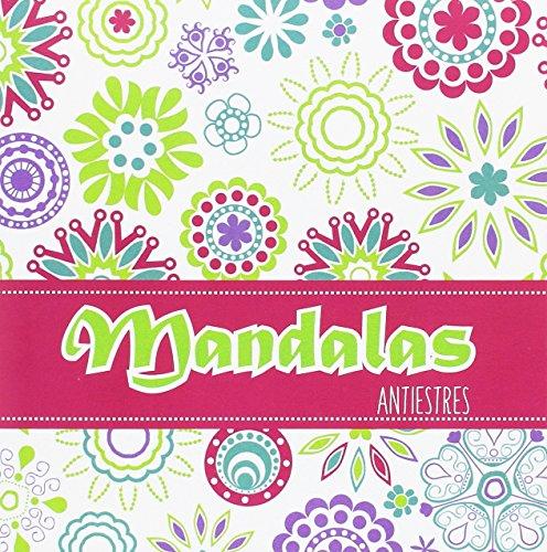 ANTIESTRES (MANDALAS) por EQUIPO DIEGO MARIN