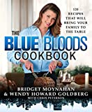 Blue Bloods Cookbook