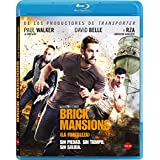 Brick Mansions --- IMPORT ZONE B ---