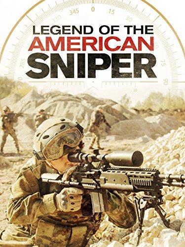 Legend of the American Sniper [OV]