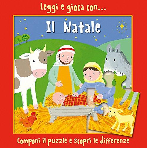 Leggi e gioca con... il Natale
