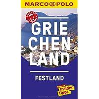 MARCO POLO Reiseführer Griechenland Festland