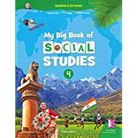 My Big Book Of Social Studies 4