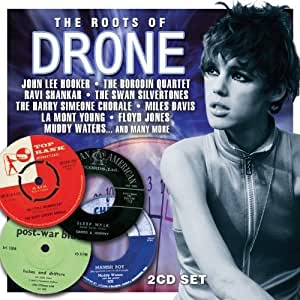 Roots Of Drone by CHROME DREAMS