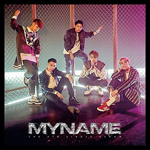 H2 Media My Name - My Name 4Th Single - H2 Media