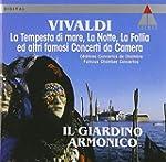 """Concerti da camara  La""""Tempesta"""",la """"..."""