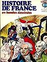 Histoire de France en bandes déssinées - n°15 - La Révolution par Castex