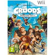 The Croods (Nintendo Wii) [UK IMPORT]
