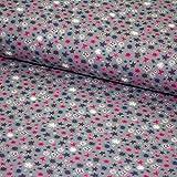 Brittschens Stoffe und Zutaten Stoff Jersey Baumwolljersey