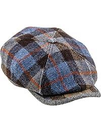 b12a991fb4674 Amazon.co.uk  Multicolour - Flat Caps   Hats   Caps  Clothing