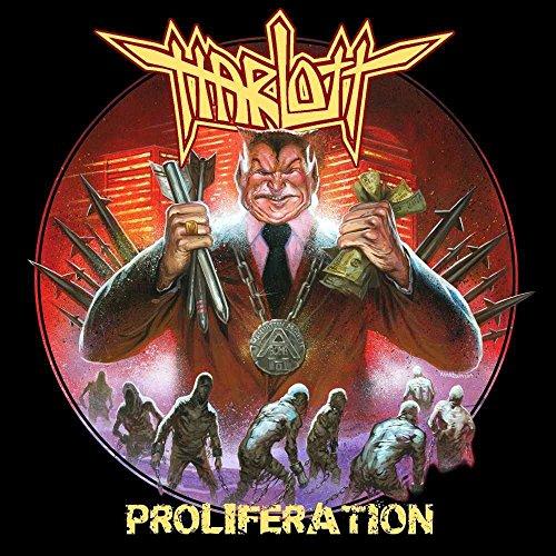 Proliferation (Digipack)