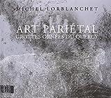 Art pariétal - Grottes ornées du Quercy