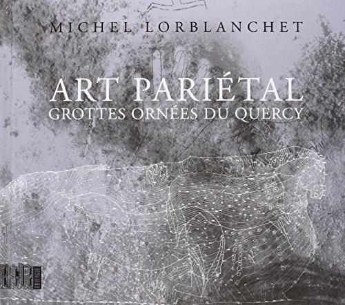 Art pariétal : Grottes ornées du Quercy