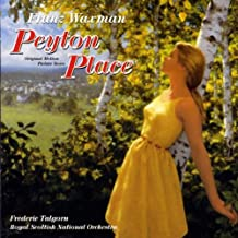 Peyton Place (OST)