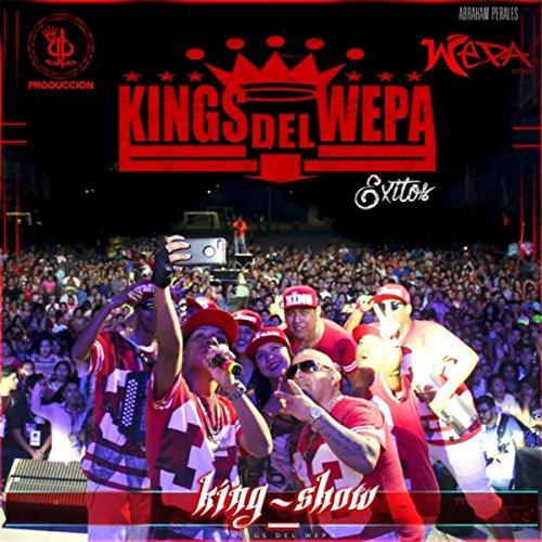 Cumbia Cartagena de Kings del Wepa en Amazon Music - Amazon.es