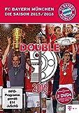 FC Bayern München - Die Saison 2015/2016 [2 DVDs]