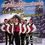 Die besten Freund für Jungen - Fröhliche Weihnachstzeit wünschen Die Jungen Klostertaler & Freunde Bewertungen