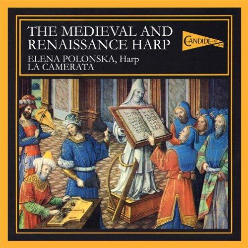 Medieval & Renaissance Harp