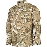 USA chaqueta de campo, ACU, Acanalado - vegetato desierto, M