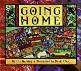 Going Home (Trophy Picture Books (Hardcover))
