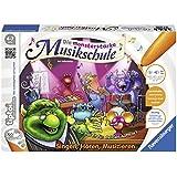 "Ravensburger 00555 - tiptoi Spiel ""Die monsterstarke Musikschule"""