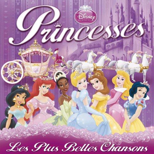 Princesses: Les Plus Belles Ch...