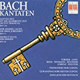 Kantaten BWV 106, 31, 66