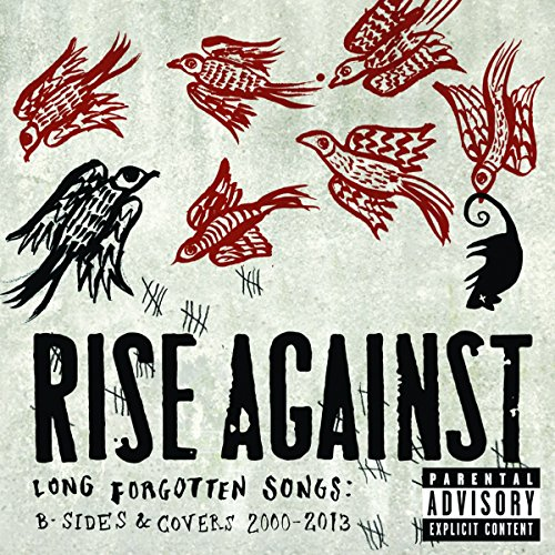 Long Forgotten Songs: B-Sides
