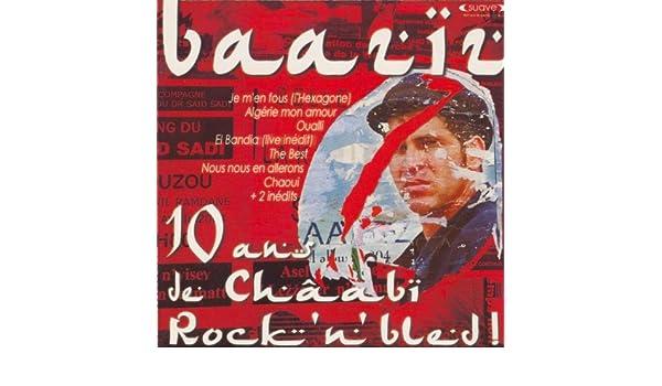 music baaziz gratuit