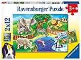 Ravensburger Kinderpuzzle 07602 Kinderpuzzle