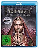 Padmaavat - Blu-ray