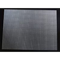 Laser rejilla–Laser Grid–Acrylic Grid